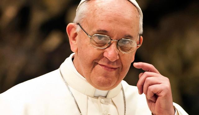"""Francisco, el papa de la """"humanae vitae"""""""