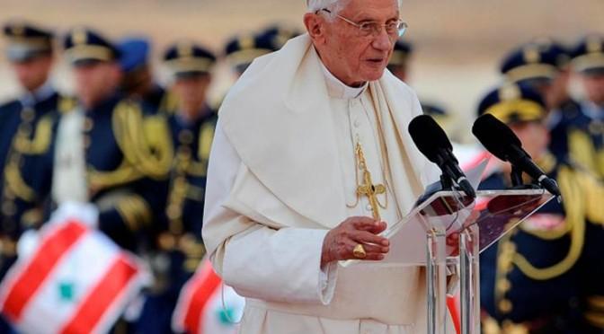 Respuesta a un muy amigo enojado con el Papa