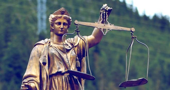 Asuntos de justicia