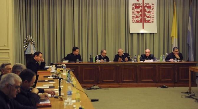 El episcopado advirtió la violación del derecho humano a la libertad religiosa en irak