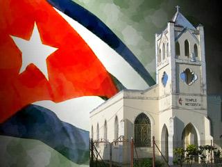 La Iglesia católica afirma que los cubanos «aspiran a un modelo de Estado menos autoritario»