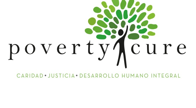Presentación de Poverty Cure con Gabriel Zanotti y Carrol Rios de Rodriguez