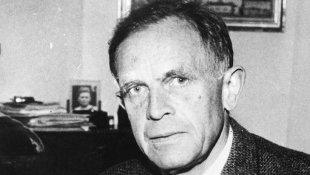 Wilhem Röpke: Un reconocimiento con motivo del centenario de su nacimiento