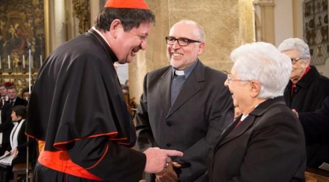 El Papa destaca el ejemplo de Chiara Lubich