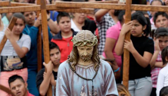 El problema del catolicismo en América Latina