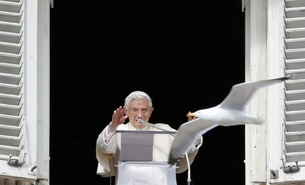 El legado de SS. Benedicto XVI