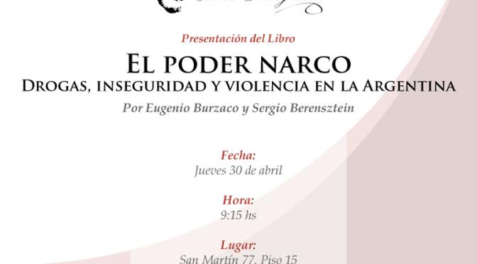 El Instituto Acton invita a evento organizado por la Fundación Carlos Pellegrini
