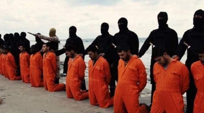 Mons. Lozano: La matanza de cristianos, una atrocidad no siempre señalada