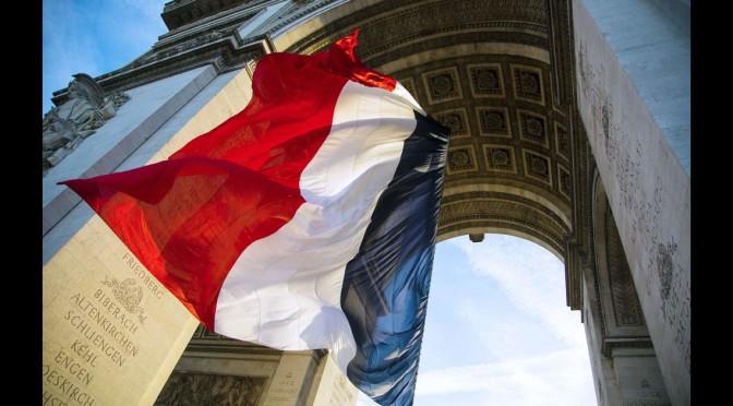 La auténtica bomba de tiempo en Europa: Francia