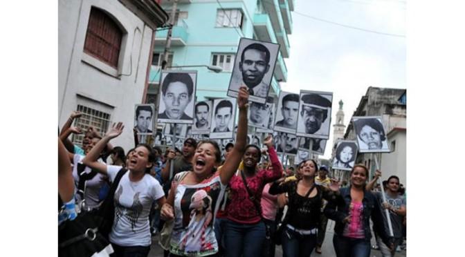 Documentan 532 detenciones arbitrarias en Cuba en junio
