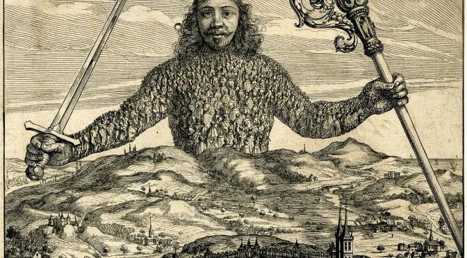Convivir con el Leviatán