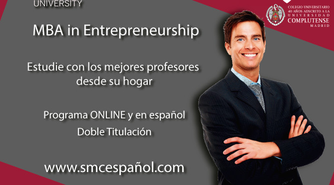 El Instituto Acton recomienda el siguiente MBA en Entrepreneurship