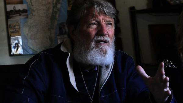 Un argentino rescató a 500.000 personas de la pobreza extrema en África