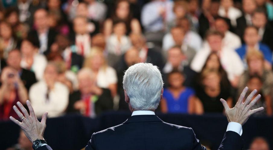 Asesor de imagen para politicos