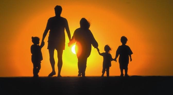La familia en una sociedad libre y virtuosa – Pablo López Herrera