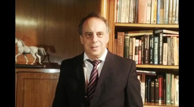 Juan C. Cachanosky: Profesor de vida – Alejandra Cachanosky