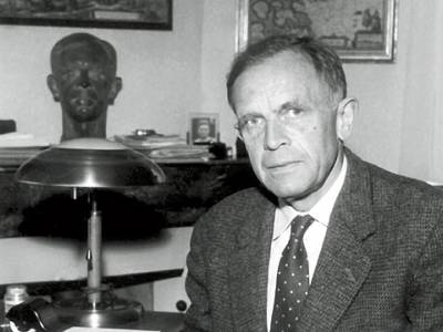 El personalismo liberal de Wilhelm Ropke – Flavio Felice