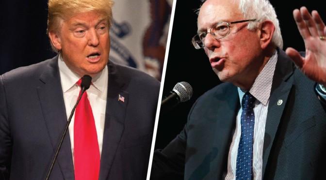 La advertencia de Hamilton contra el populismo de Trump y Sanders: peligra la libertad – Samuel Gregg