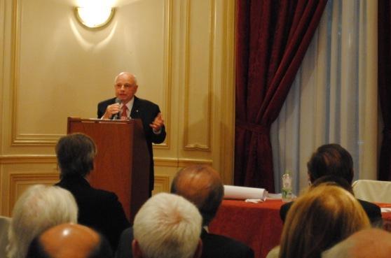 Discurso de incorporación como miembro de la Academia Nacional de Medicina – Alberto Riva Posse
