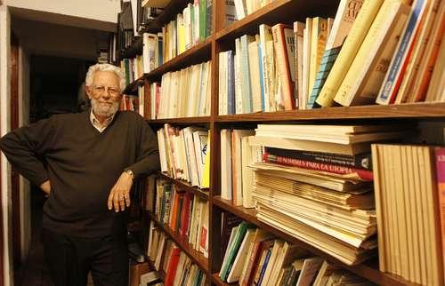 La epistemología de la ética de la liberación de Enrique Dussel: Una lectura crítica – J.M. Larrú