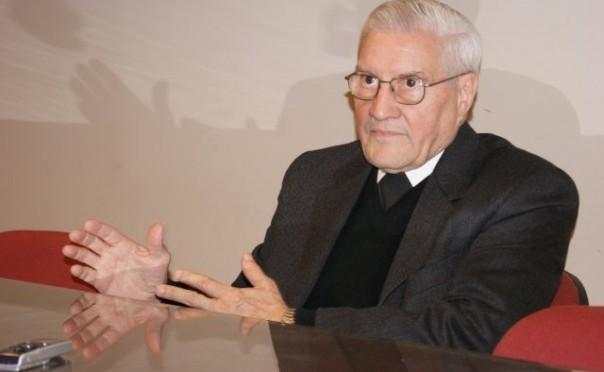 Iglesia y Democracia – Padre Rafael Braun
