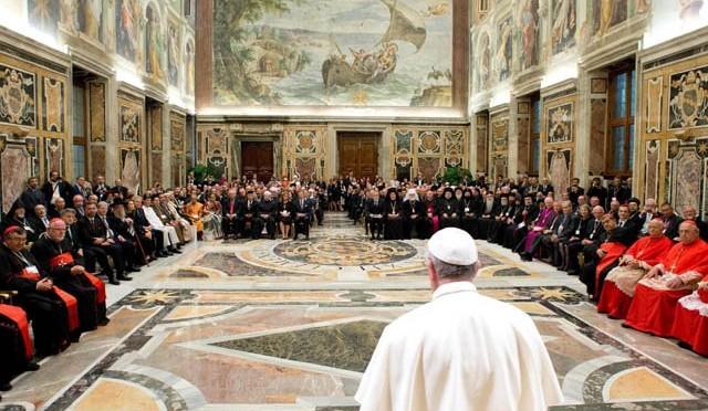 """La autoridad del Papa en """"Amoris Laetitia"""" – Ignacio Pérez del Viso"""