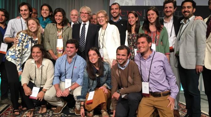 Intensidad, diversidad, novedad y unidad – Héctor Mario Rodríguez