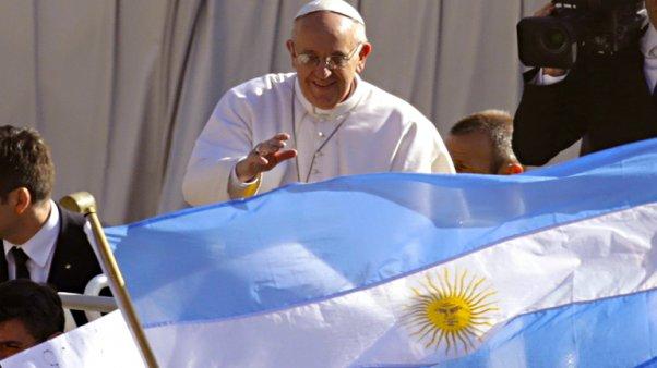 """Qué significa la """"Profecía de Joel"""" que citó el Papa Francisco en su carta por el Bicentenario – Roberto Bosca"""