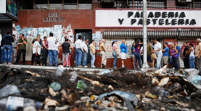 Cardenal Urosa: 'No se puede negar la grave crisis que vive Venezuela'