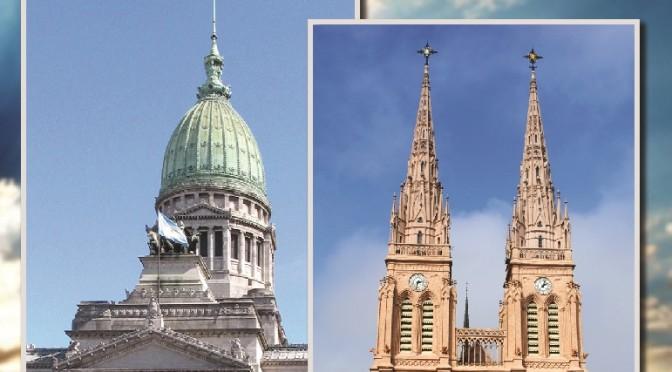 Iglesia y Democracia: Iglesia y Estado en el Medioevo – Gustavo Irrazábal
