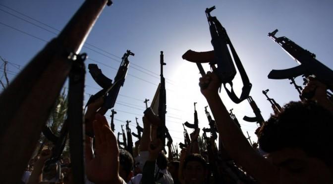 ¿Terrorismo y capitalismo? – Carroll Ríos de Rodríguez