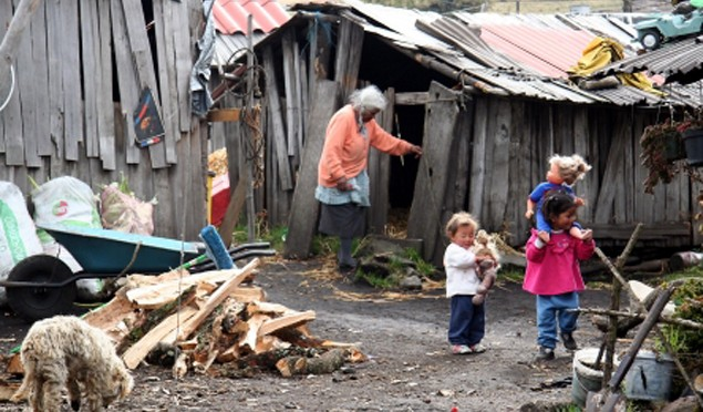 Cómo terminar con la pobreza – Emilio Ocampo