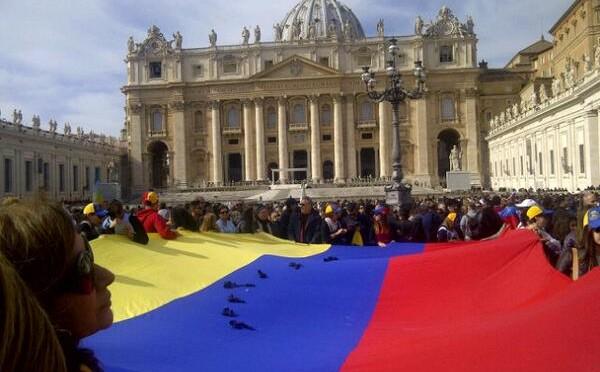 El Card. Urosa pidió a Maduro el cese de la represión y el afán de imponer un sistema totalitario – AICA