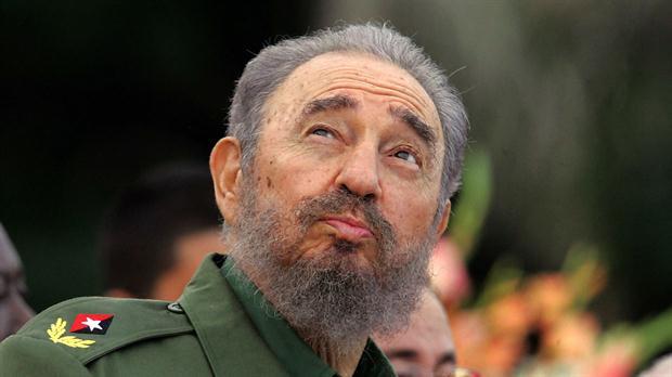 ¿Quién pagó los gastos de Fidel Castro? – Roberto Jesús Quiñones Haces