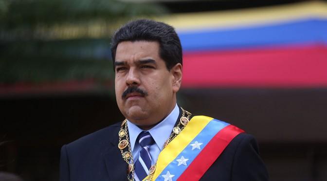El representante del Papa suspende su visita a Venezuela por los continuos incumplimientos de Maduro