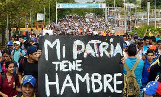 """El Vaticano modifica su política en Venezuela y la Iglesia insta ahora a denunciar la """"dictadura"""""""