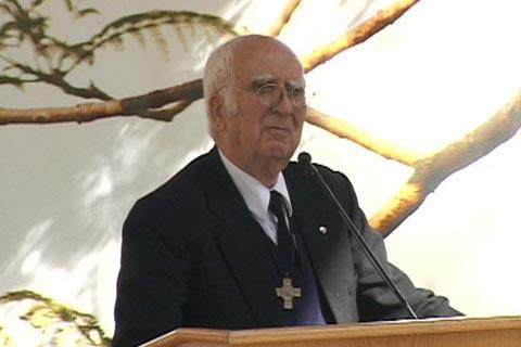 En memoria de Joe Keckeissen (1925-2011) – Juan José Ramírez Ochoa