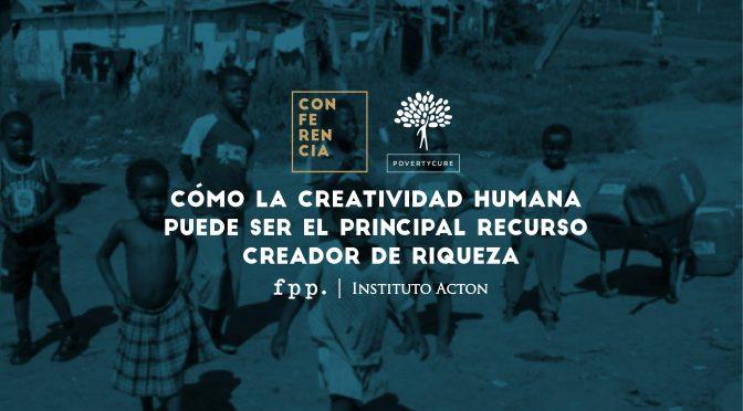 16/3: PovertyCure en Santiago de Chile