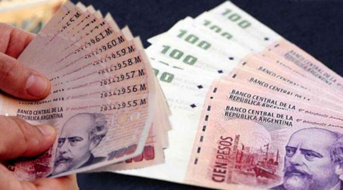 Los dos déficits fiscales – Nicolás Cachanosky