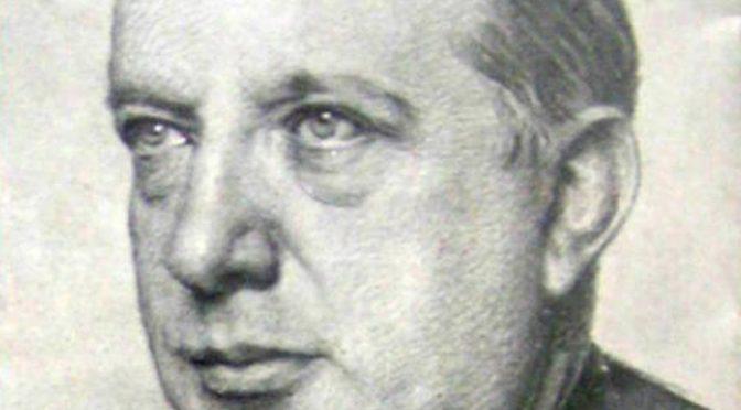 CRITERIO 90 AÑOS. Franceschi y la libertad política – Marcelo Montserrat