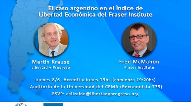 Actividad recomendada: Libertad económica: ¿Dónde estamos?