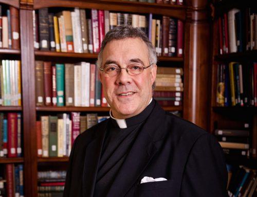 Mensaje del padre Robert Sirico sobre la situación actual (video)