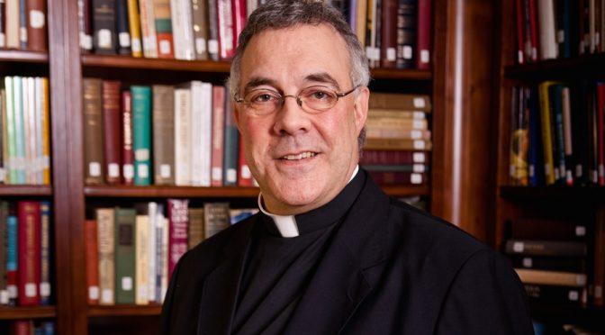 Individualismo y libertad. Reflexiones sobre un discurso de Francisco – Rev. Robert Sirico