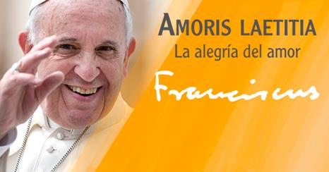 Amoris Laetitia: Pautas doctrinales para un discernimiento pastoral – Ángel Rodríguez Luño