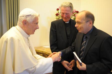 Tras décadas de avances teológicos la separación con los luteranos ya casi no tiene excusas – P. J. Ginés