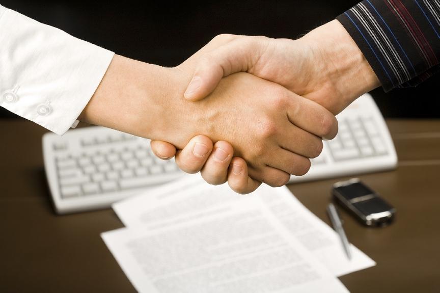 El contrato como instrumento regulatorio de las relaciones