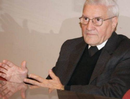 Mente y Corazón: Padre Rafael Braun – Cecilia Vázquez Ger