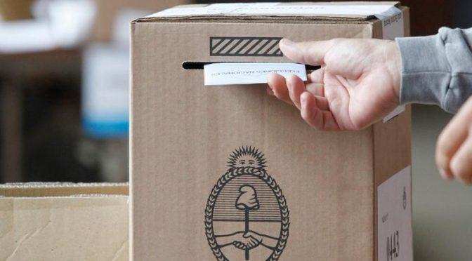 Piden a sacerdotes de Avellaneda-Lanús abstenerse de inducir el voto ciudadano