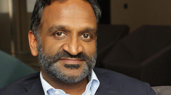 ¿Qué es «hombre económico»? – Kishore Jayabalan