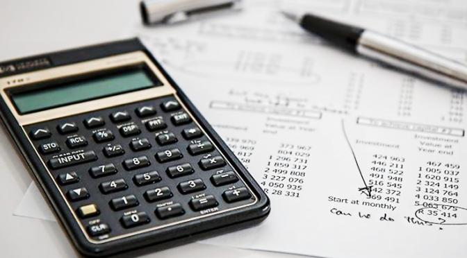 El cálculo económico – Gabriel Borogina